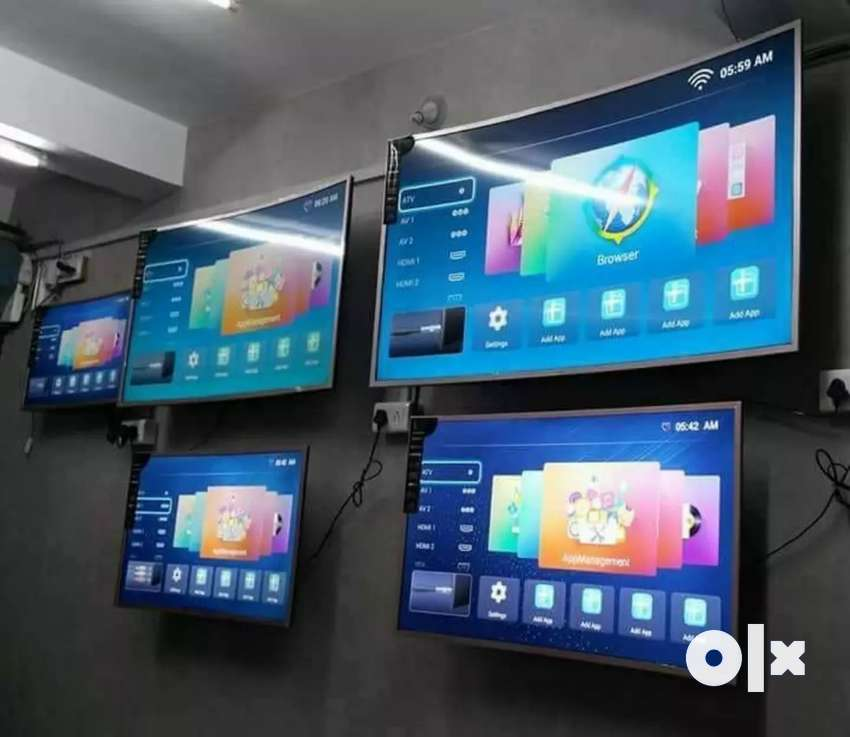 SONY & I sun All INCH LED TV AVAILABL WITH 1 YEARS WARRANTY 0
