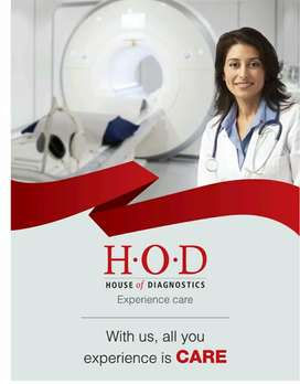 Partner with House Of Diagnostics (HOD) start your business