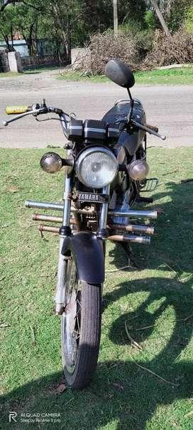 Yamaha 135 good condition emergency sale money problem