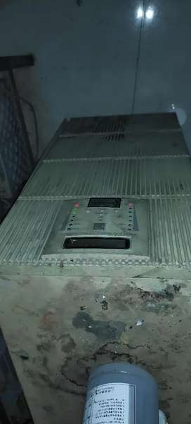 Ups 5kv output voltage 240 volt