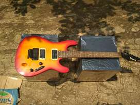 Gitar string new elektrik qjib bew