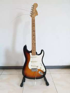 Gitar Elektrik Squier Affinity Stratocaster by Fender