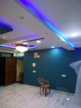 We required electrician or helper interested person
