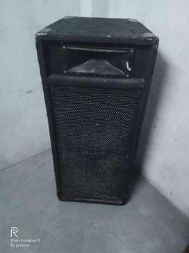 "Dj speaker 12"""