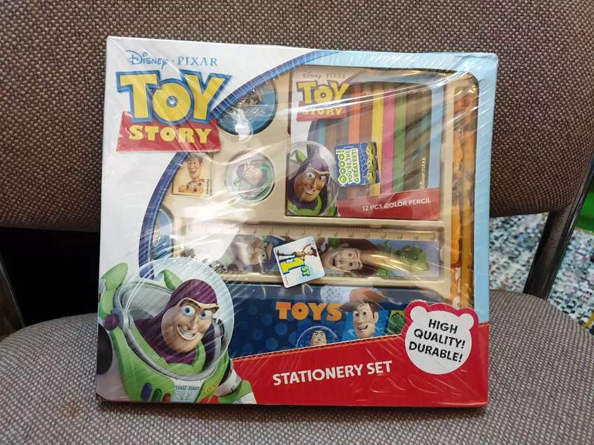 Stationary set toy story original 0