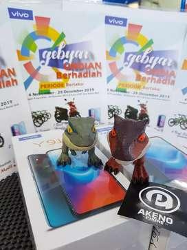 Gebyar berHadiah, Pembelian Vivo Y91C (2/32)
