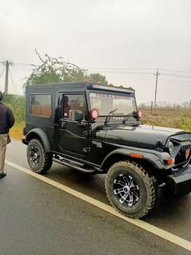 Full Modified Thar ready your booking to all State transfer