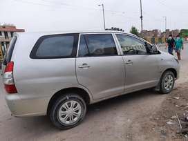 Toyota Innova 2.0 GX 8 STR, 2006, Diesel