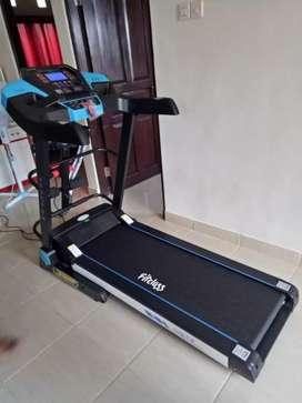 Sportclass treadmill osaka 2