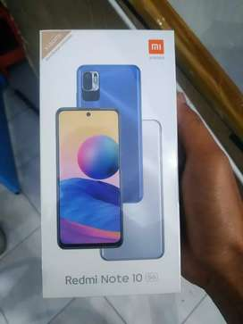 Redmi note 10 (5G) 8/128 GB
