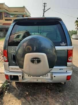 Tata Safari 4x2 LX DICOR BS-III, 2012, Diesel