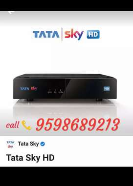 Best Dth connection of indiaa