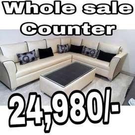 Bajaj loan mela 0% de asan kishta che furniture milda hai