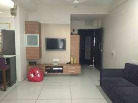 3BHK Furnish Flat Available for Sell At Manjalpur