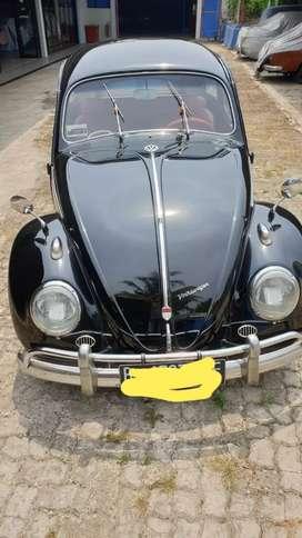 Volkswagen beetle 1965 collector item