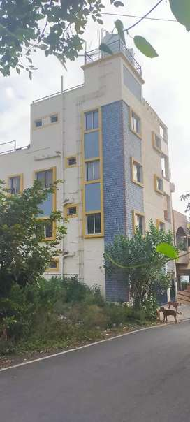 BDA property house