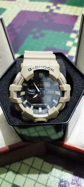 Jam Gshock GA700