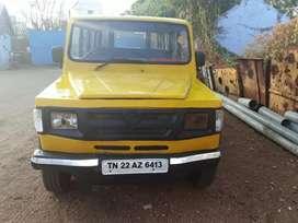 Force Motors One, 2007, Diesel
