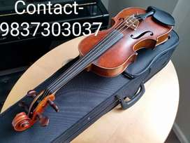 Brand New Violin (Made in India)