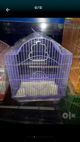 Cage good new