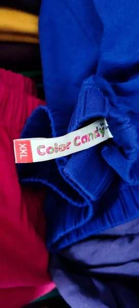 colour candy legin need money