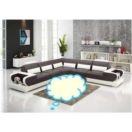 Byd tanveer furniture unit brand new sofa set sells whole price