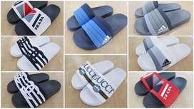 Sandal Adidas, GUCCI, VL, PRADA, GIVENCHY, TOMMY HILFIGER Import