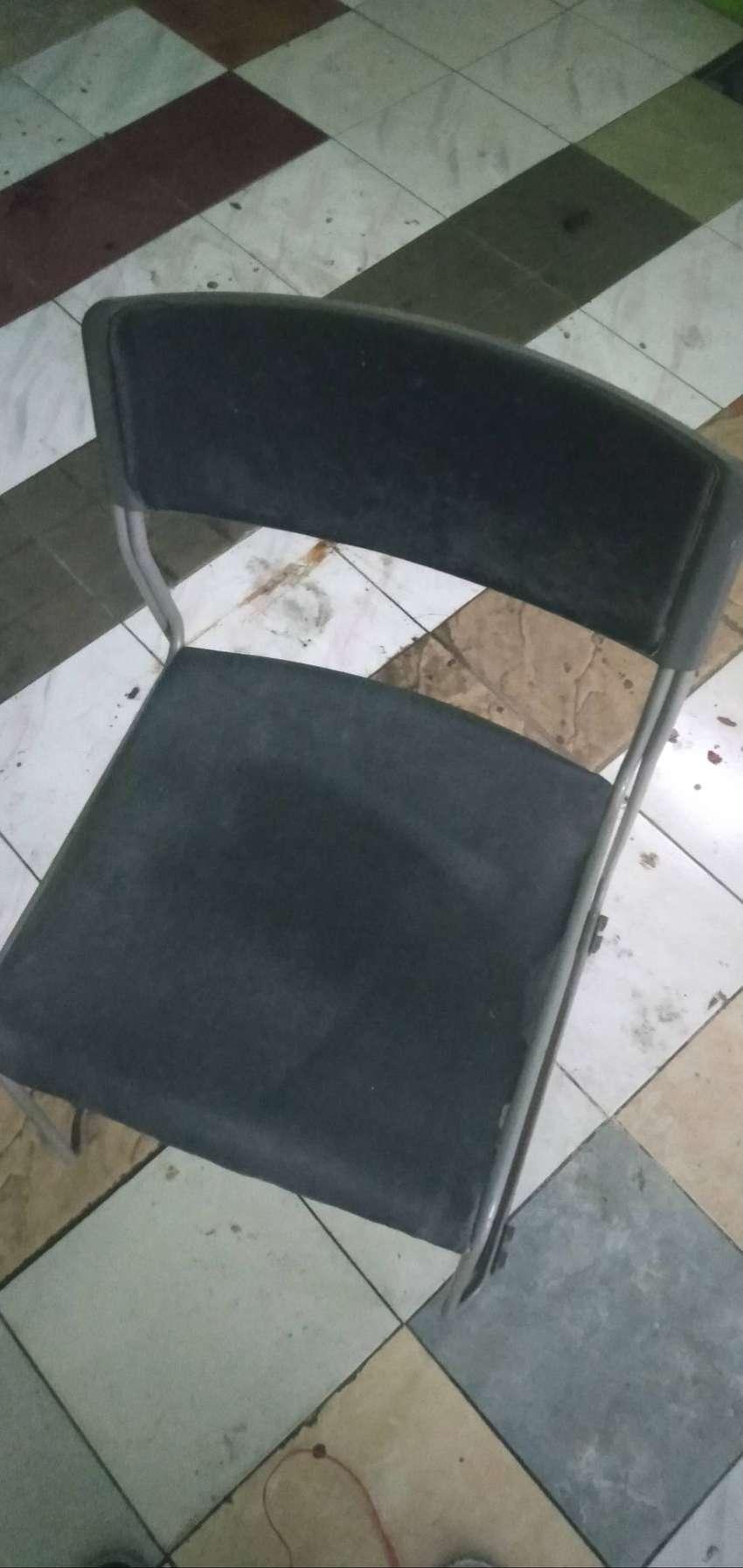Dijual Kursi Hidrolik dan kursi biasa 0