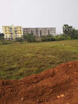DEVLOPED PLOT SALE IN AIIMS HOSPITAL DISTANCE ONLY 700M