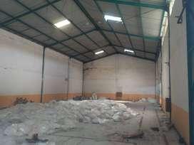 Dijual gudang ungaran, +- 1km dr jl raya semarang solo, LT2080 Lb1500