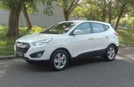 Hyundai Tucson low km