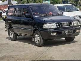 Di Jual mobil kijang lgx disel thn 2002