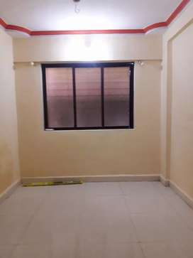 90% Loan,cidco building,1 Room kitchen flat for Rs.16 lac virar East