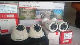 Pasang CCTV murah bisa Online Android cianjur