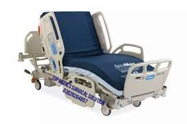 Electric Bed patient care home use Rent per month available Electric