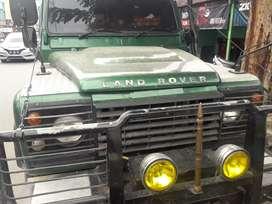 Jual mobil sekitaran indonesia