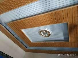 Plafond  PVC Moderen