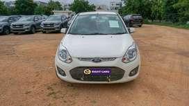 Ford Figo Duratec Titanium 1.2, 2014, Petrol