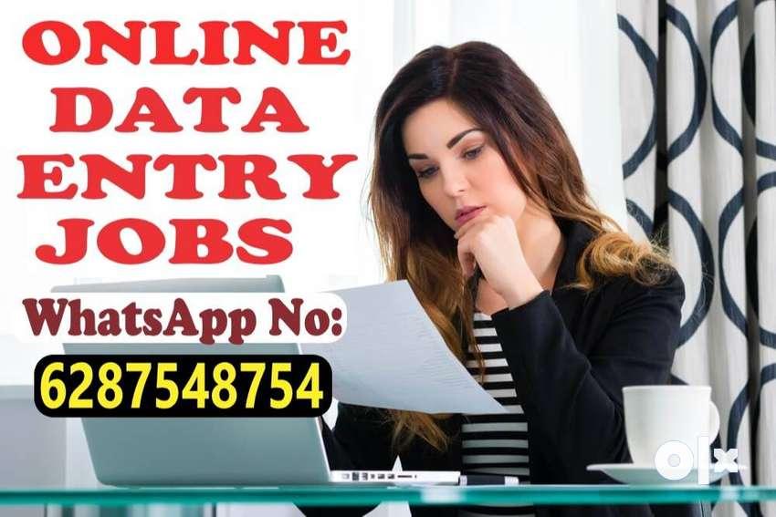 online data entry jobs 0