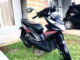 Honda Beat mulus bgt