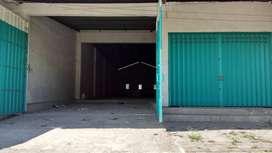 Disewakan gudang di Mohammad Hatta Batu