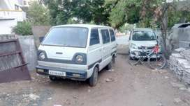 Maruti van , urgent sell ,working condition