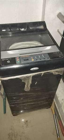 Whirlpool Fullyautomatic machine