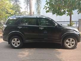 Rush 2013 S A/T fully maintained by Auto 2000