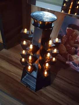 9 inch LED Lamp for mandir/ decoration