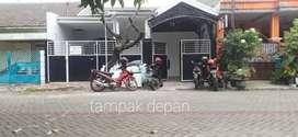 Disewakan rumah di Wisma Penjaringan Sari, Pandugo, Rungkut