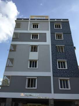 2BHk for Rent in A.T.Agrahram 4th Line Main Road for 11000