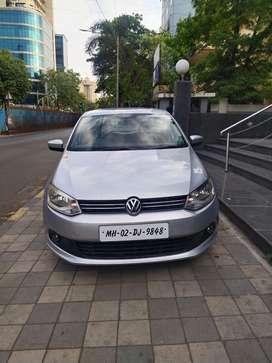 Volkswagen Vento 1.6 Comfortline, 2014, Petrol