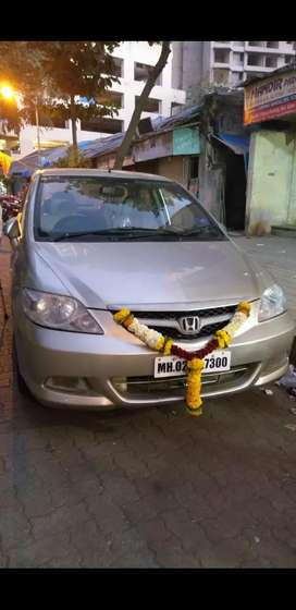 No mechanical work. Good condition car