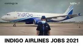 Urgent hiring driver, guard, in airport job vacancies